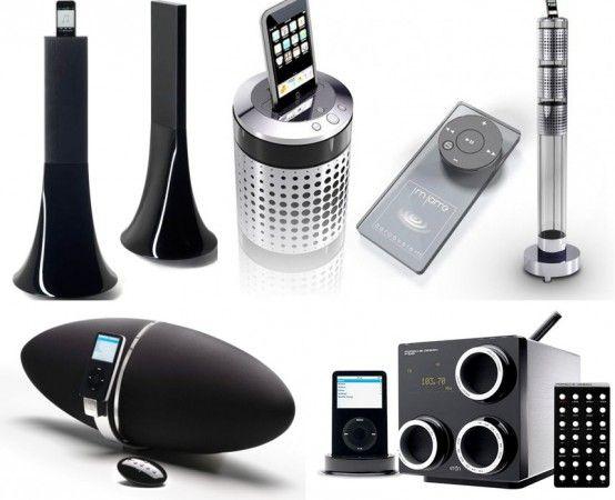 Marvelous Best Dock For Iphone: Amazing Best Iphone Docks ~ articature.com Home Accessories Inspiration