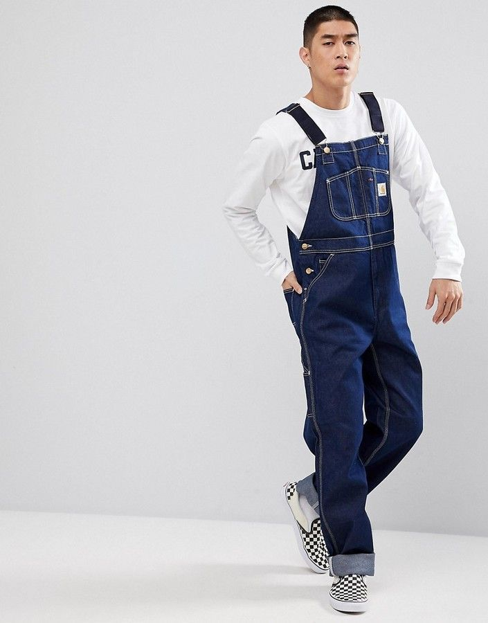 33a4864546c4 Carhartt WIP Norco Overalls