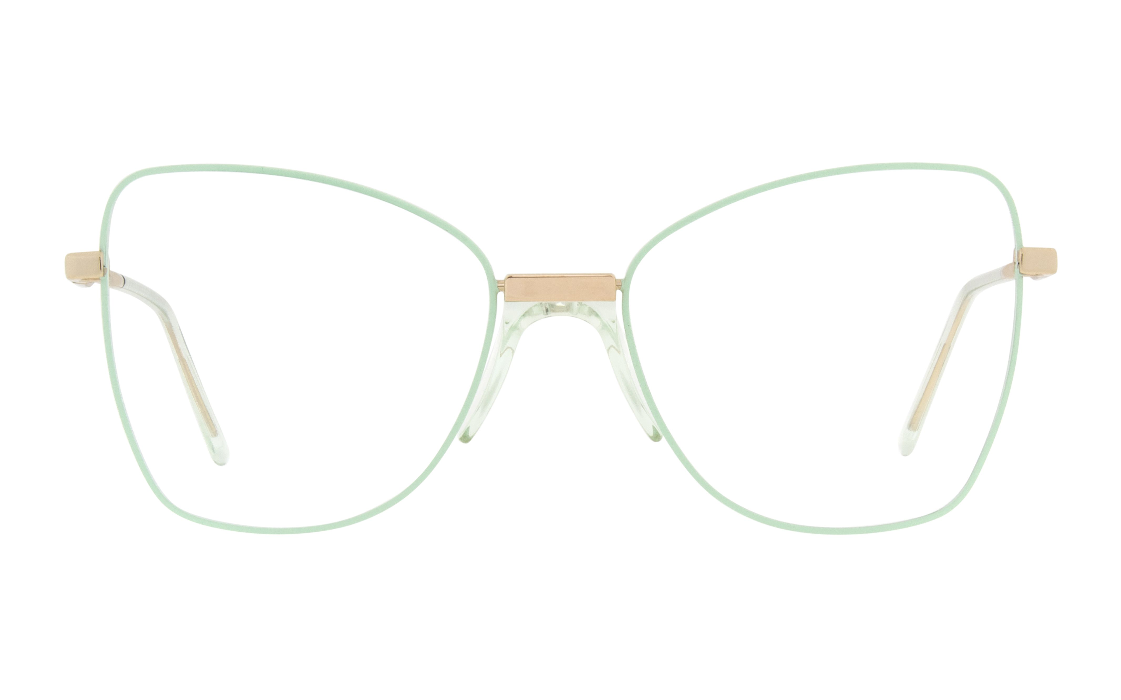 The ANDY WOLF EYEWEAR Smith model from our white heat campaign ... 7e65a61e4ff