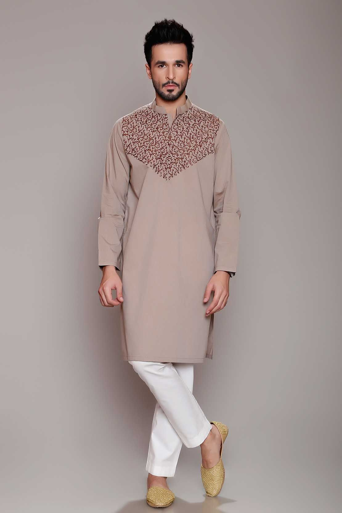 Fashion style Kurta men latest styles designs for woman