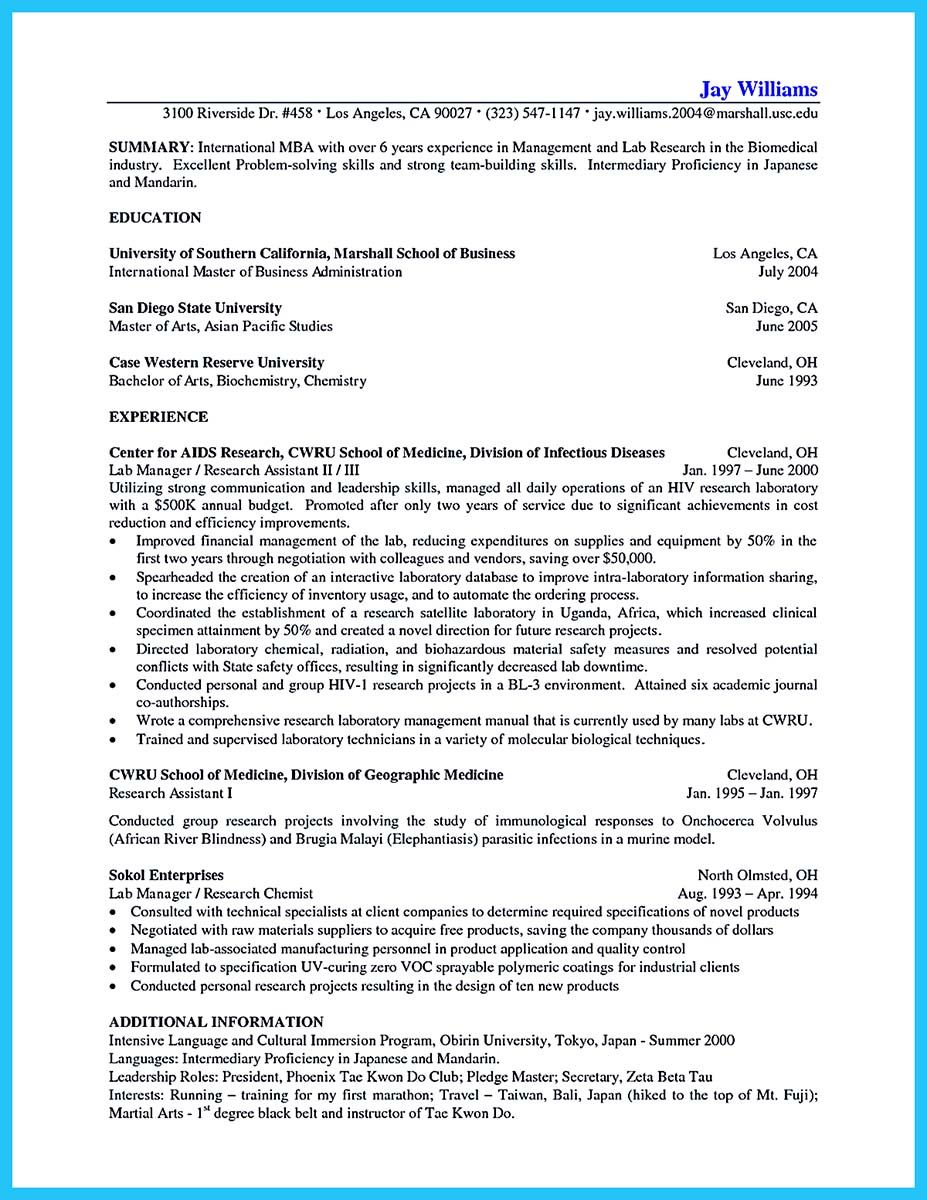 cool How to Make Cable Technician Resume That Is Really