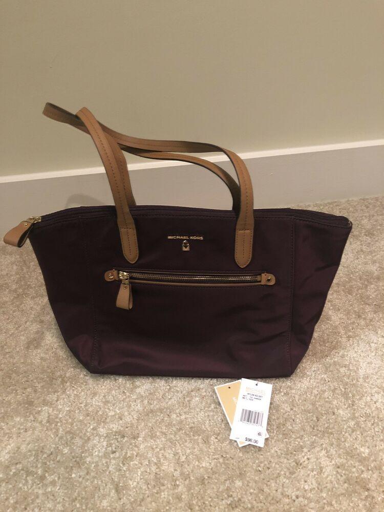636514ccabf5e Michael Kors Kelsey Medium Top Zip Tote  fashion  clothing  shoes   accessories  womensbagshandbags (ebay link)