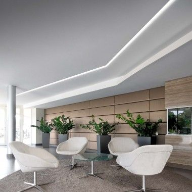 Seamless integrated profile systems pinterest led tape color mood lighting seamless profile lighting systems led tape rgb colour change led plaster trimless lighting ceiling asco lights aloadofball Images