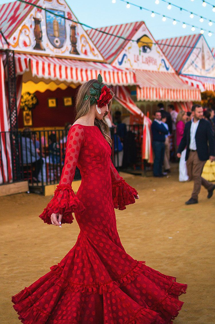 Seville Fashion