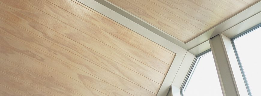 Ecoply Grooved Lining Chh Woodproducts Nz With Images Structural Plywood Tongue And Groove Ceiling Plywood