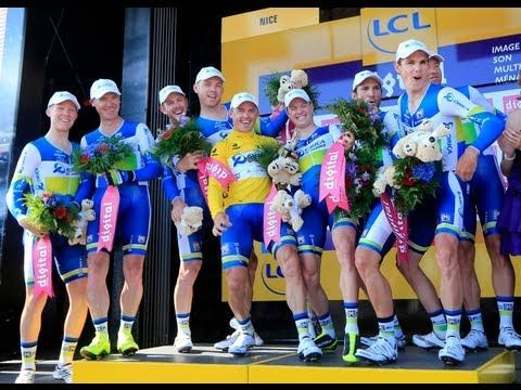 ACDC by Orica GreenEdge