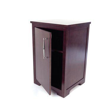 Amazing Cabinet For Mini Fridge