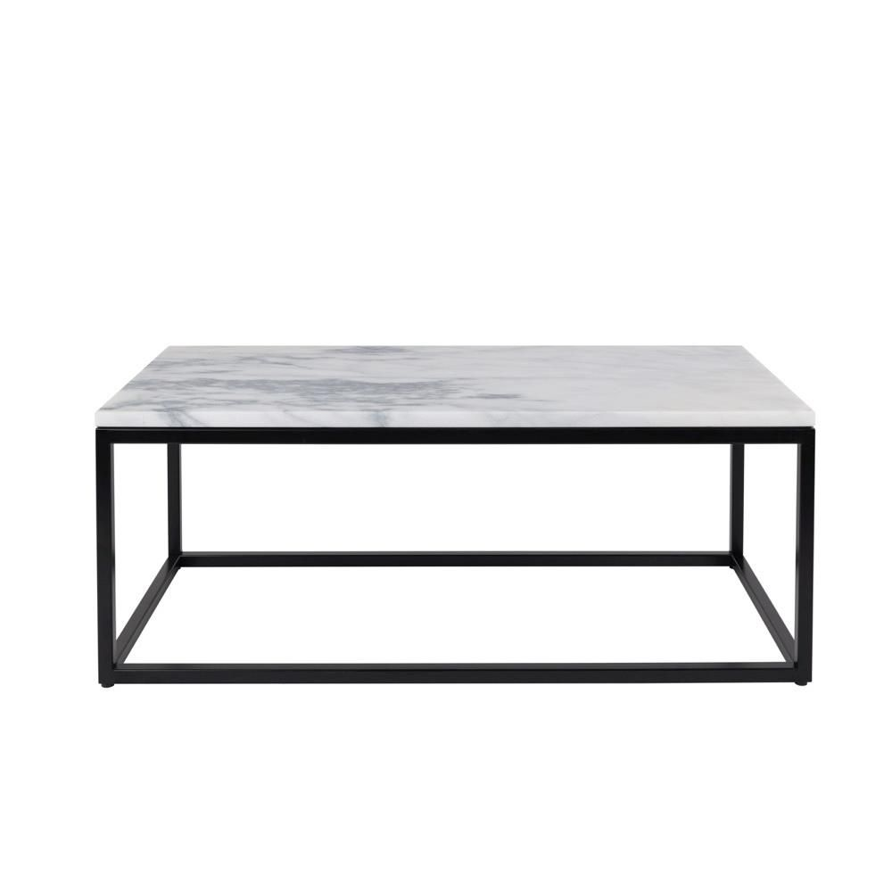 Zuiver Marble Power Salontafel In 2020 Marble Top Coffee Table Contemporary Coffee Table Table
