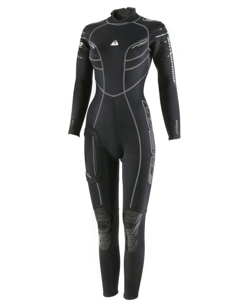WaterProof Womens W30 2,5mm Wetsuit   Wetsuit, Womens ...