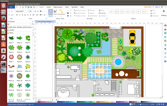 Regardless Of Whether You Are A Green Hand To Garden Planning Or An Experienced Garden Desi Garden Design Software Free Landscape Design Software Garden Design
