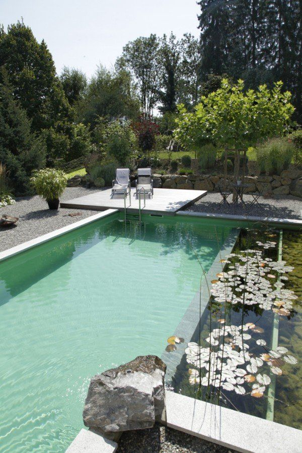 √ 38+ Modern Swimming Pool Design Ideas For Your Home ...