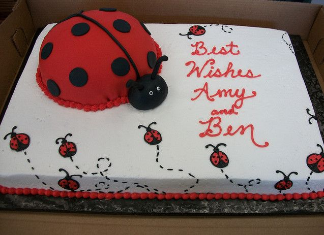 Ladybug Baby Shower Favors   Special Ladybug Baby Shower Design Ideas U2013  Home Party Theme Ideas