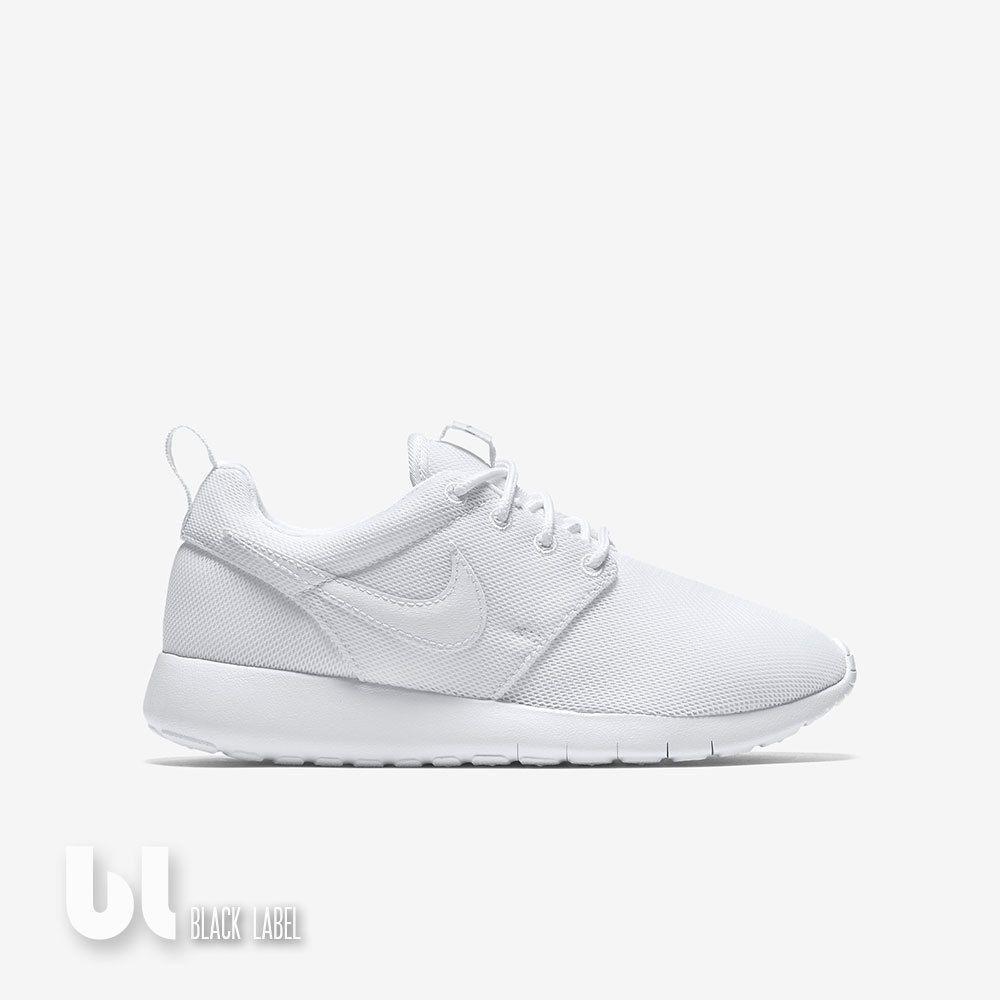 Nike Roshe One (Gs) Kinder Schuh Sport Schuhe Turnschuhe