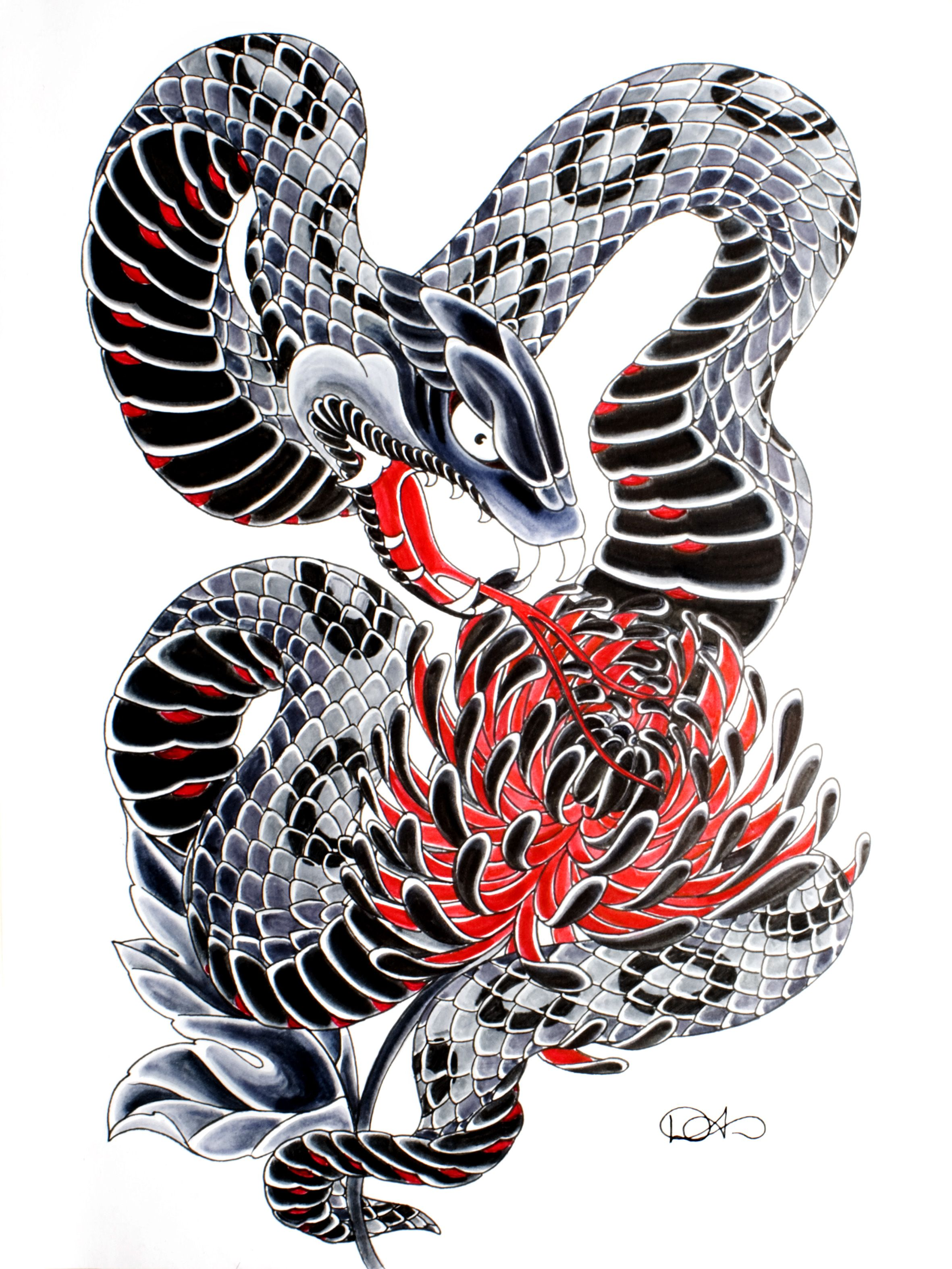Pin By Chynna On Tatted Red Ink Tattoos Red Tattoos Red Dragon Tattoo