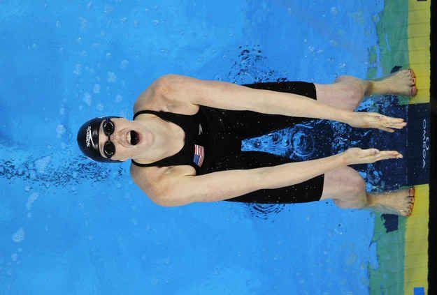 #swimmersecrets