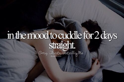Rainy Day Cuddle Quotes Couple On We Heart It Cuddle Quotes