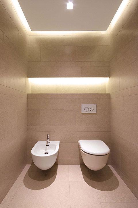 Eingerahmt in Jesolo | beleuchtung | Badezimmer ...