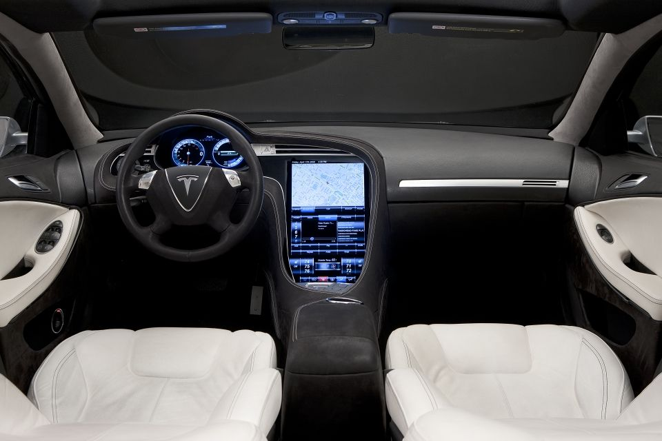 17 Best ideas about Tesla Model X Interior on Pinterest | Tesla ...