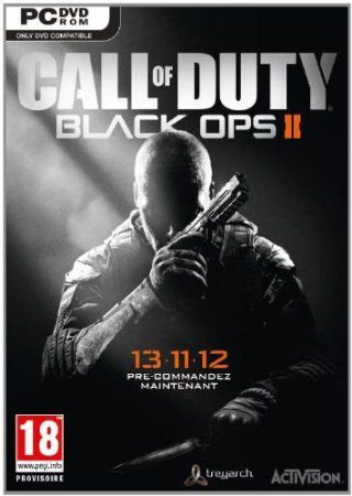 Call of Duty Black OPS 2   in Zombie Mode | Geeking Out! *-* | Xbox