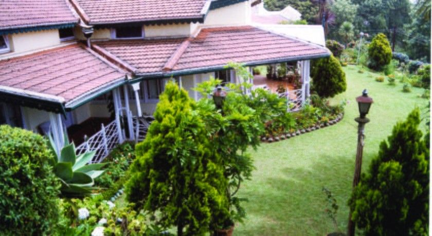 Club Mahindra Derby Green Ooty Outdoor Decor Beautiful Hotels Outdoor Structures