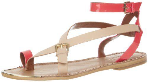 Boutique 9 Women's Pryalis Sandal $89.99