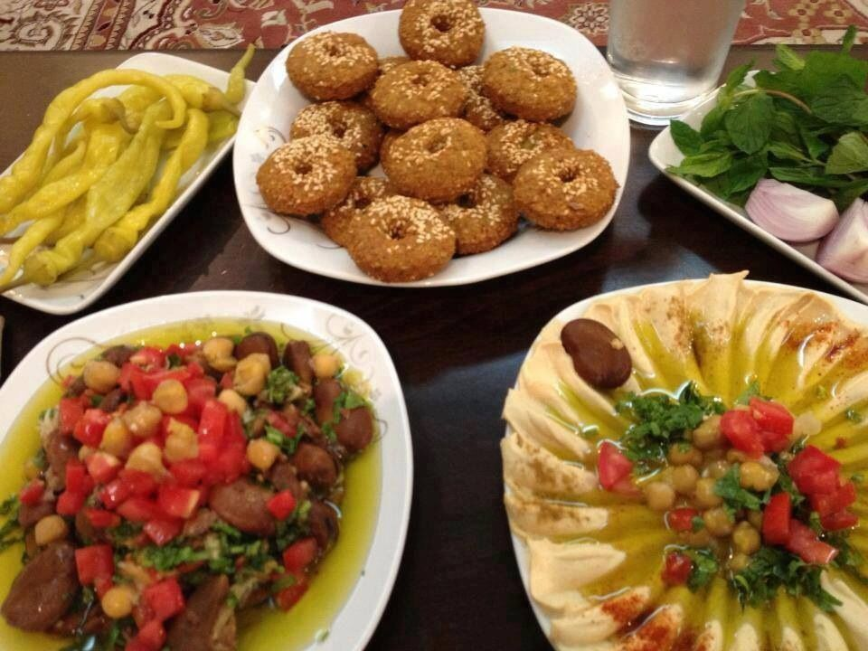 فطور يوم الجمعة Food Cooking Arabic Food