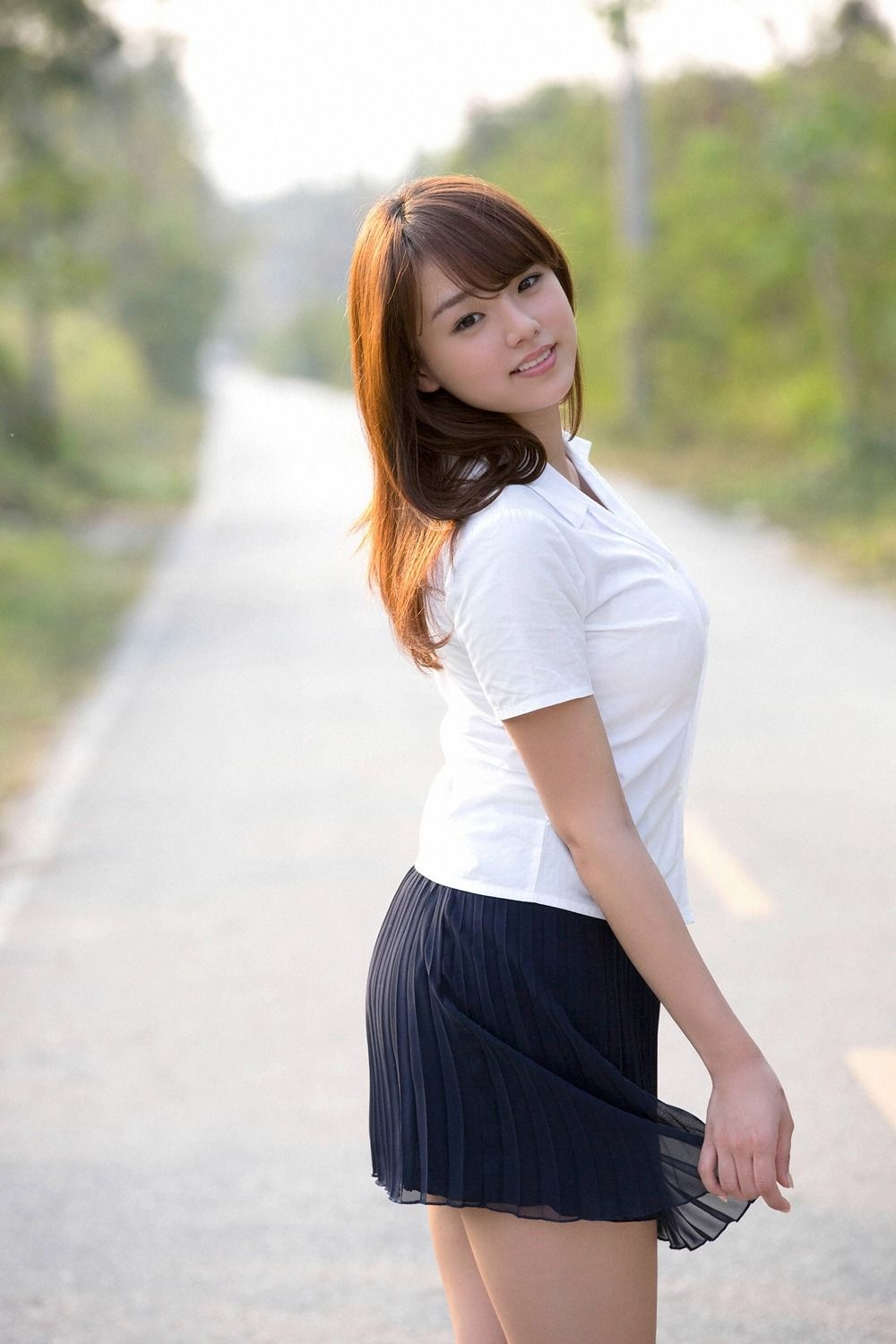 Super hot sexy asian girls for android