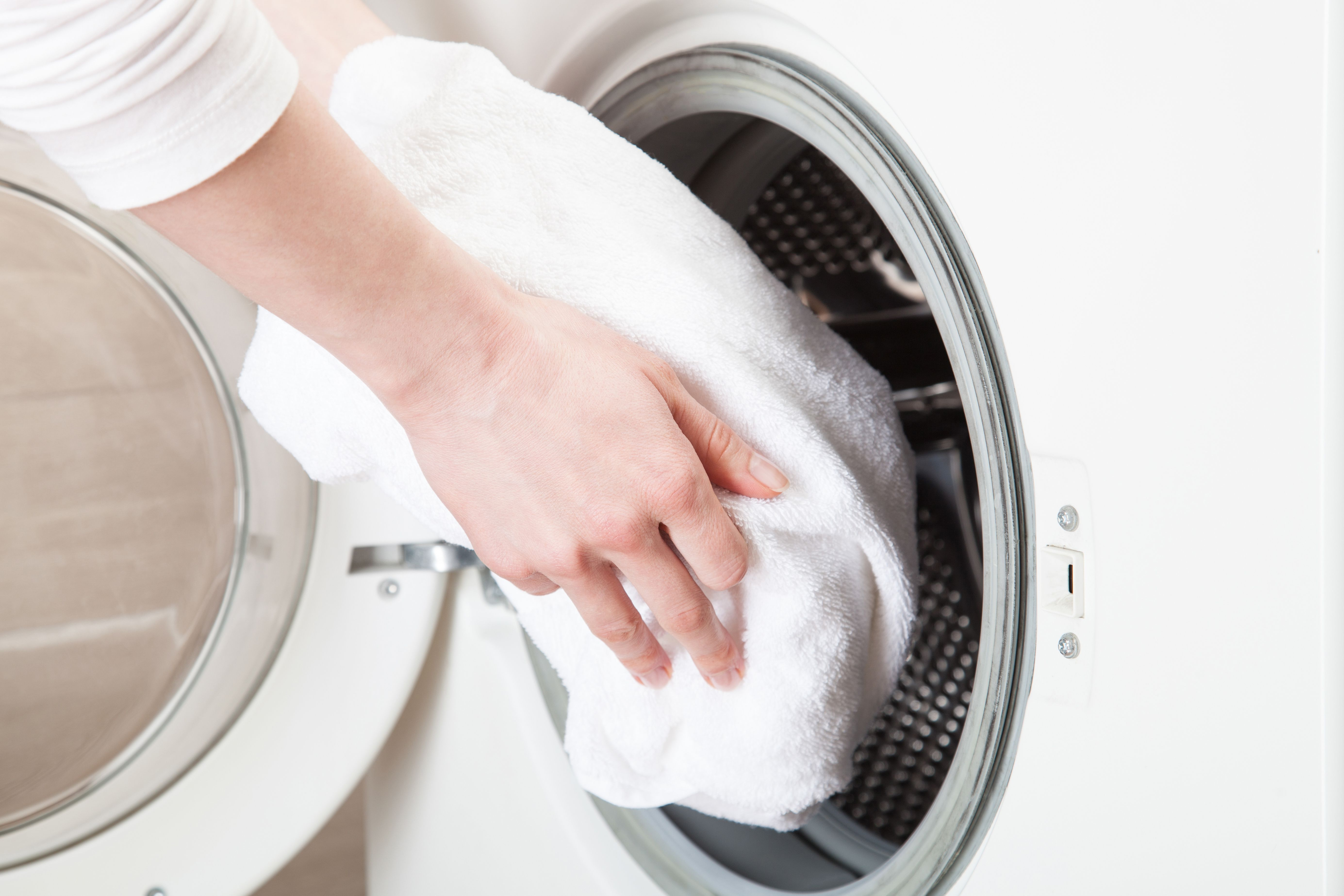 Remove Ink From Dryer
