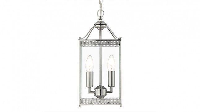 Hanglamp Lanterns 2552CC