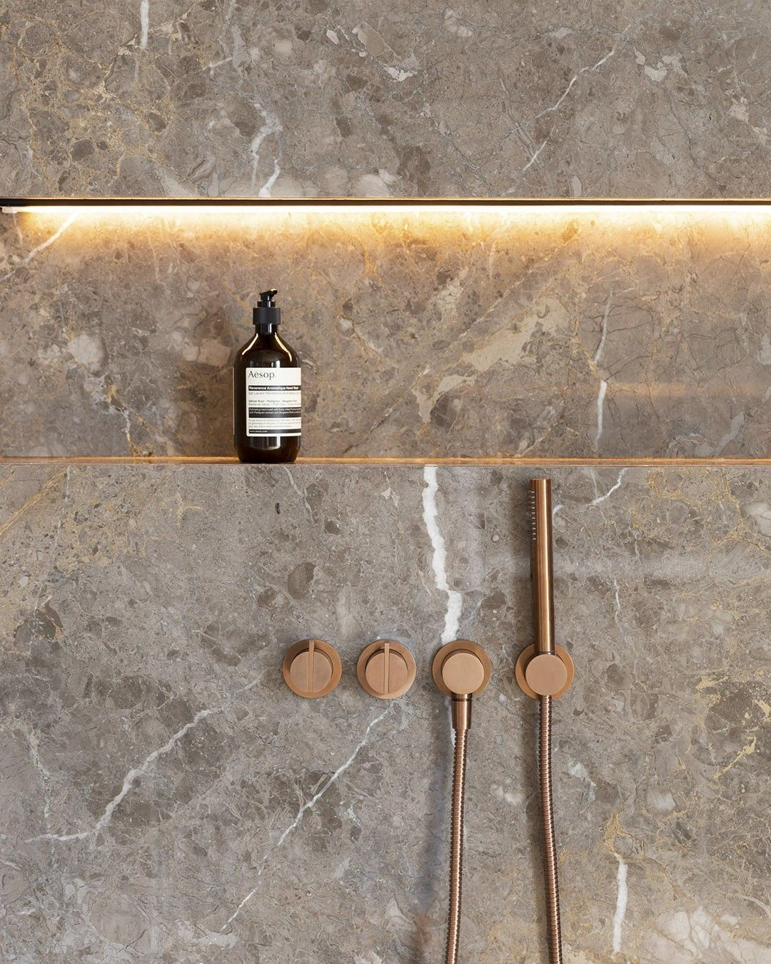 """Photo of Vector Mais: """"""""The detail of every choice, from the faucets and hardware to the walk-in"""