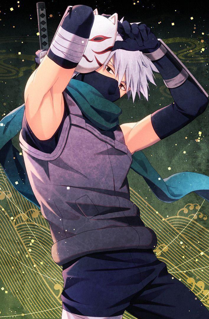 Imágenes Random   Kakashi sharingan, Sasuke de naruto ...