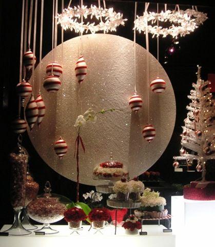 Decorazioni Natalizie Caramelle.Galleria Foto Come Addobbare Il Negozio Per Natale Foto 33 Vetrine Natalizie Decorazioni Di Natale Decorazioni Natalizie