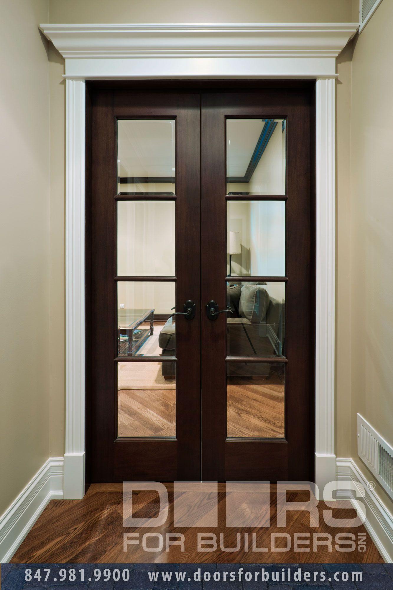 Double Glass Interior Doors Doors Windows Pinterest Interior