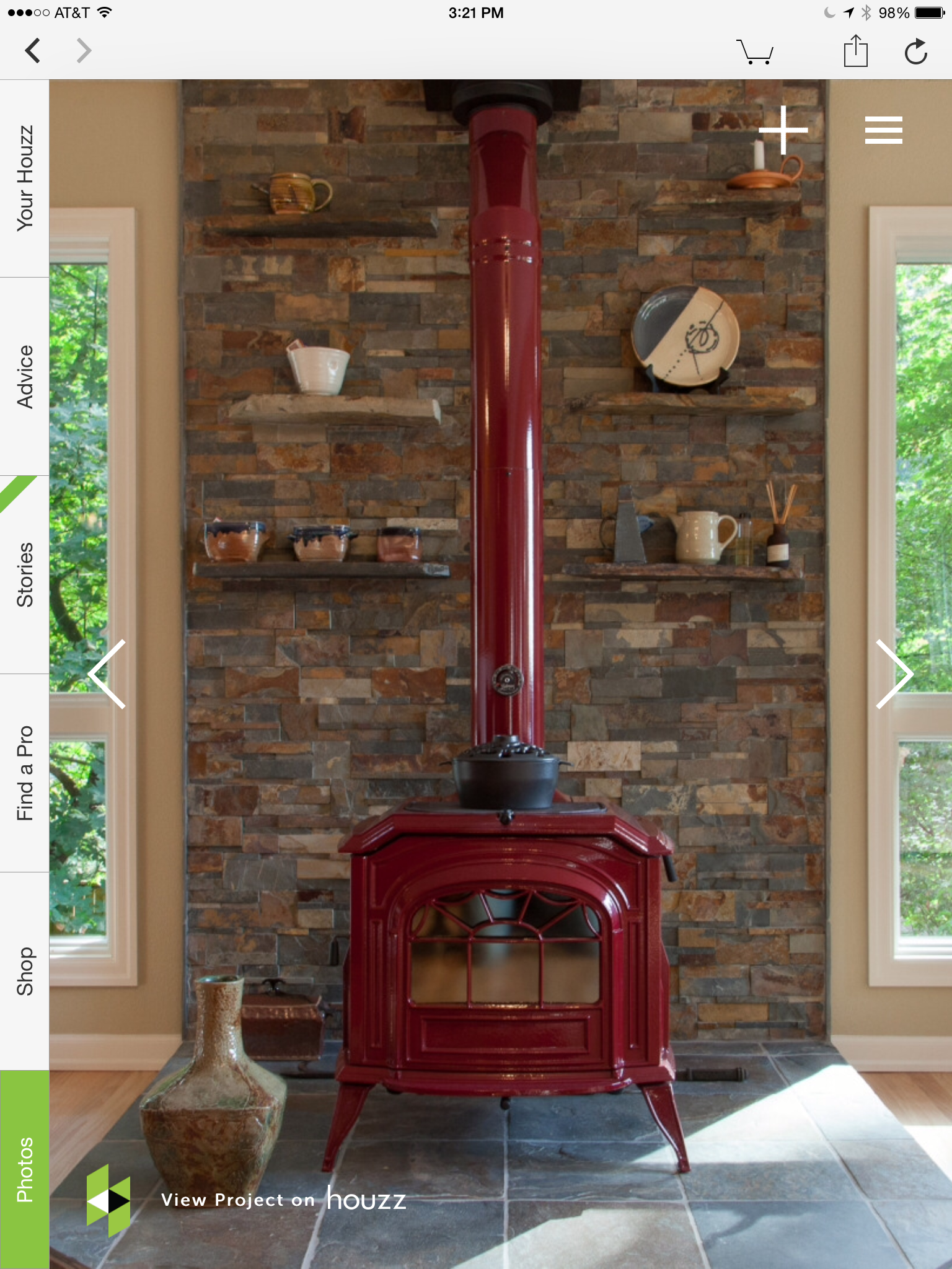 Wood Stove Living Room Design: Pin By Ashleigh Minaker On DIY Projects