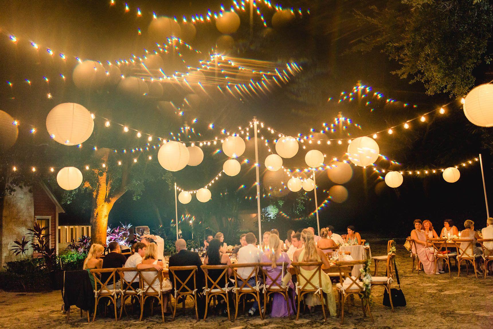 A Romantic Deering Estate Wedding In South Florida