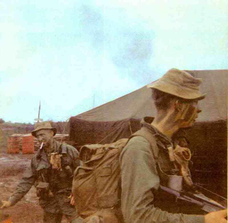 Re: USMC Force & Battalion Recon