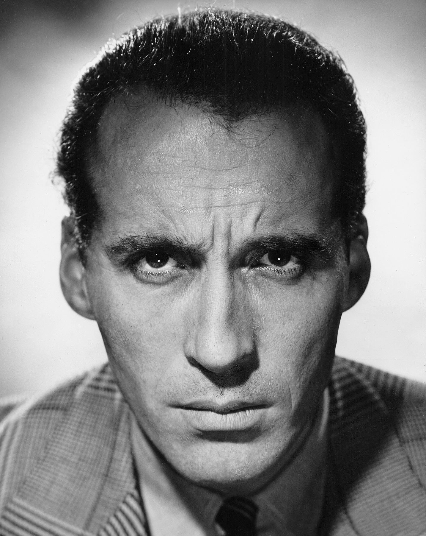 Christopher Lee obituary | The Famous Dead | Actor, Hammer ...