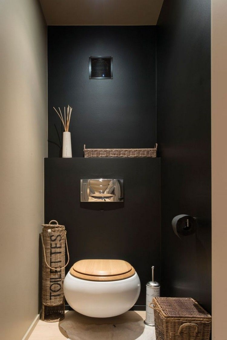 Salle De Bain Couloir Wc ~ toilettes suspendues tout savoir m canisme innovation salle de bains