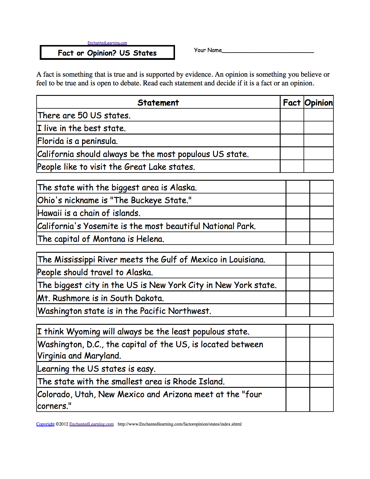 Collection Of Usa Worksheets For Kindergarten