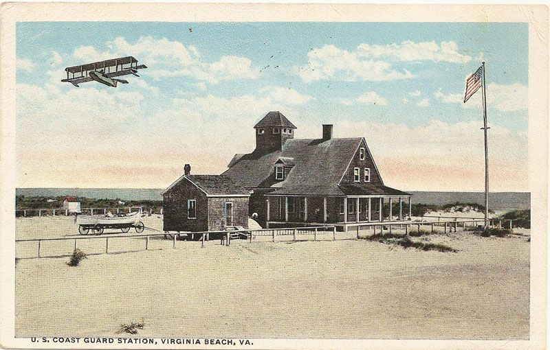 Historic Photography Places To Understand Where History Took Place Taking Virginia Beach