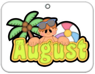 august clip art 15784 my journal started on 1 21 201 7 rh pinterest com august pictures clip art august pictures clip art