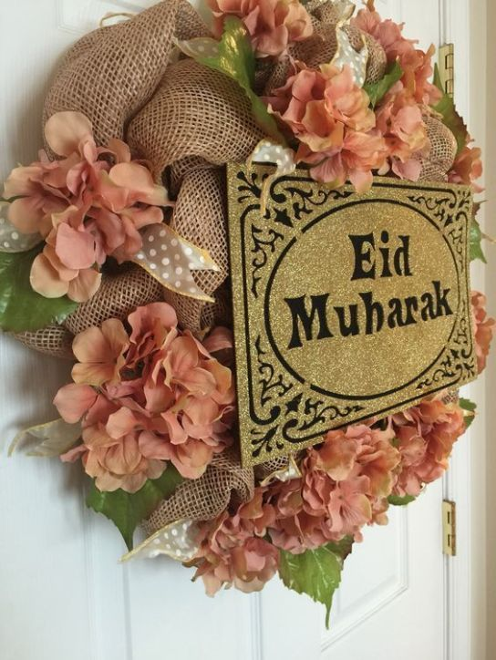 6 Ways To Decorate Your House For Eid