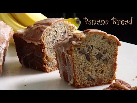 Banana bread no mixer bruno albouze the real deal youtube breakfast old the real deal cooking channel forumfinder Choice Image