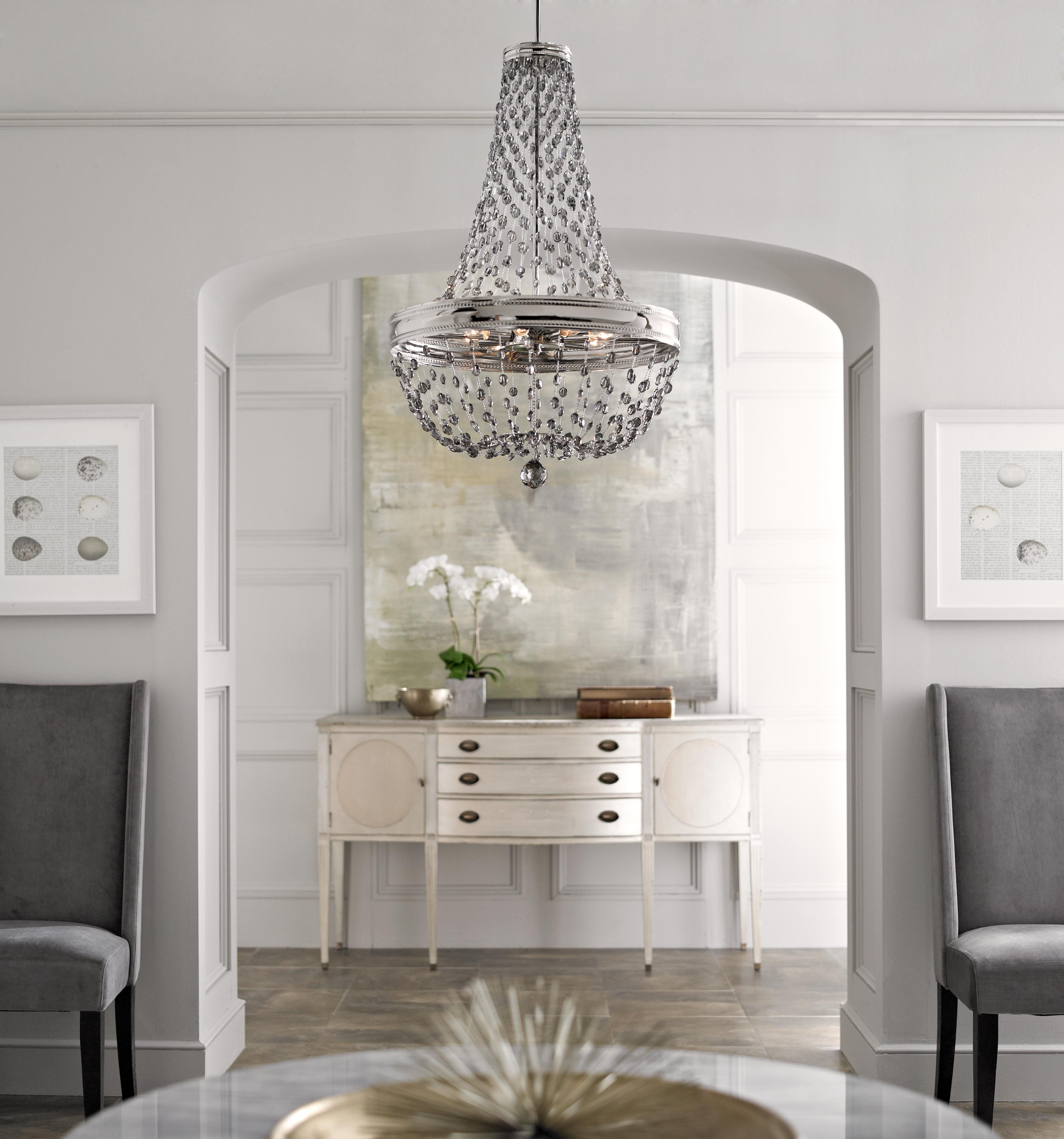 4 best types of chandeliers for a home chandelier chic pinterest 4 best types of chandeliers for a home aloadofball Choice Image