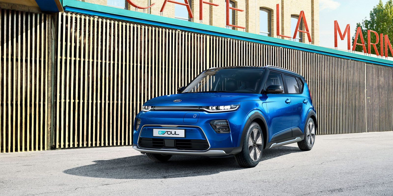 Best Of Review 2019 Kia Soul Ev Range And Images And View Di 2020