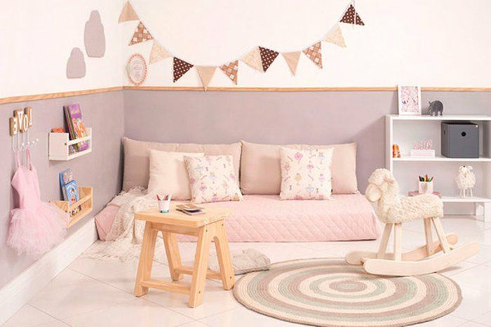 ▷1001+ idées pour aménager une chambre Montessori Montessori