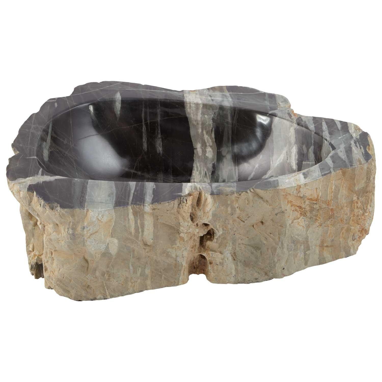 Texoma Natural Stone Vessel Sink Bathroom Sinks Bathroom