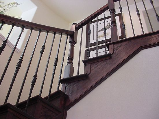 Iron Balusters U0026 Stair Parts