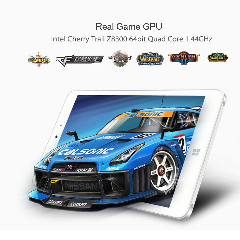 Chuwi Hi8 Pro Windows 10 Android Tablet Pc 8 Inch 1920x1200