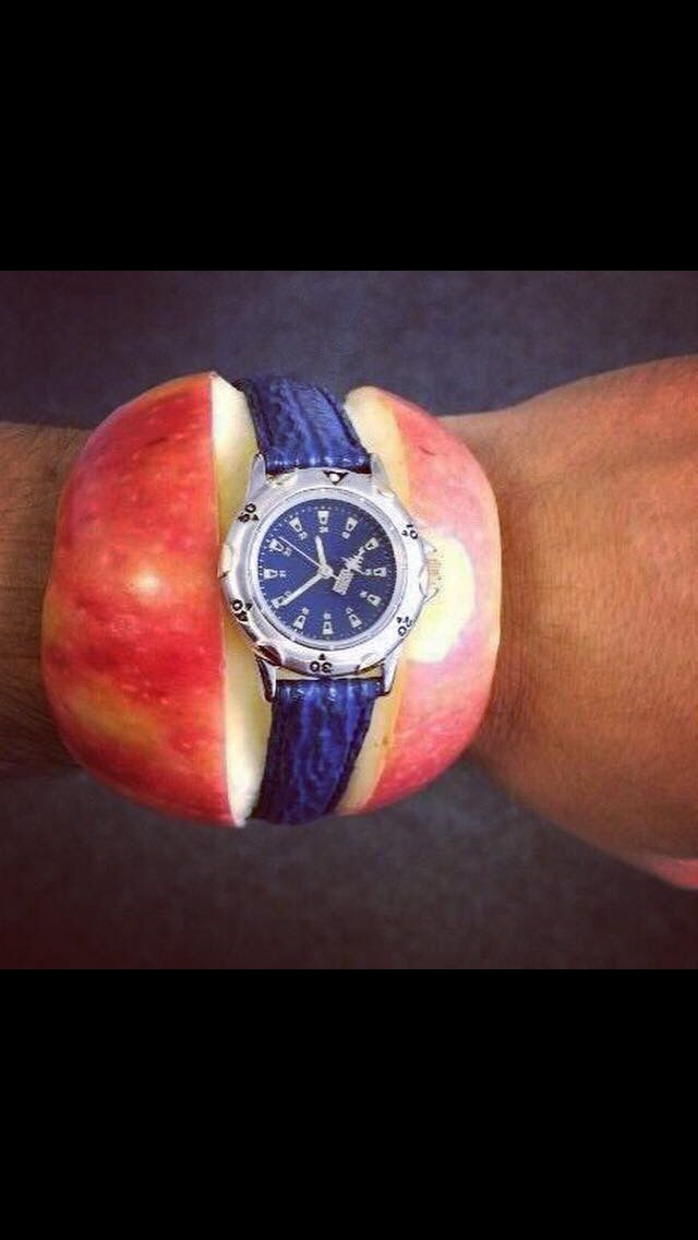 I Asked For An Apple Watch For My Birthday This Is What I Got